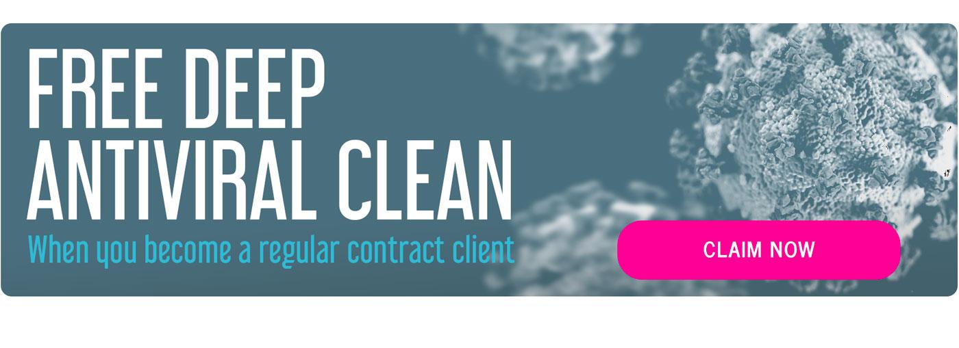 COVID-19 clean